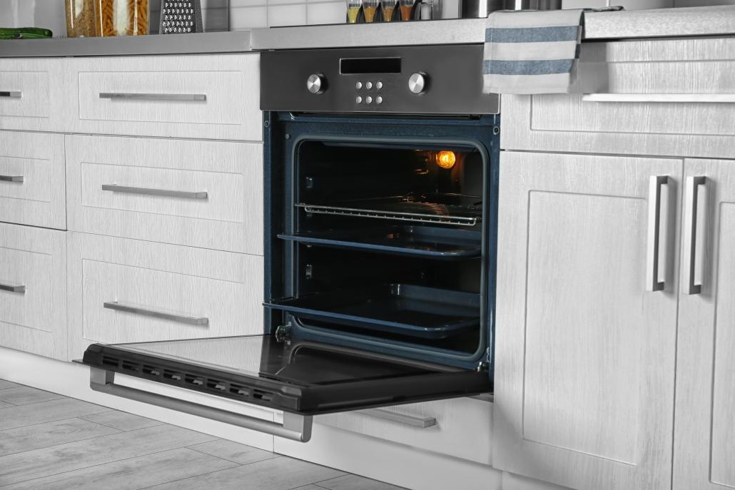 oven-repar