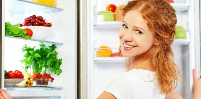 How to Update Your Inefficient Fridge Rather Than Buying a New One