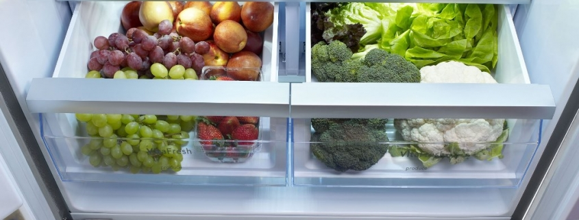 5 Ways to Make the Most of Your Refrigerator's Crisper Drawer