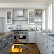 Downdraft Vs. Vent Hood - Which One is For You?