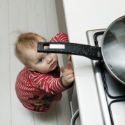 5 Must-Have Safety Features for Kitchens If You Have Children