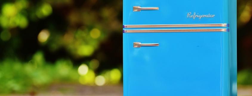 refrigerator appliance repair