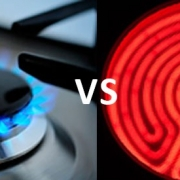 Gas vs. Electric Cooktop