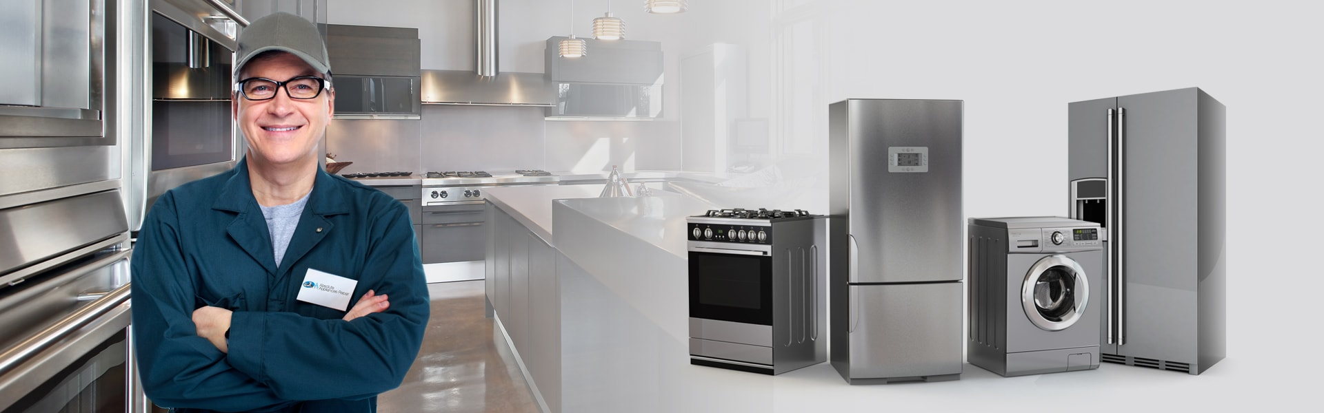 Appliance Repair San Francisco Bay Absolute Appliances