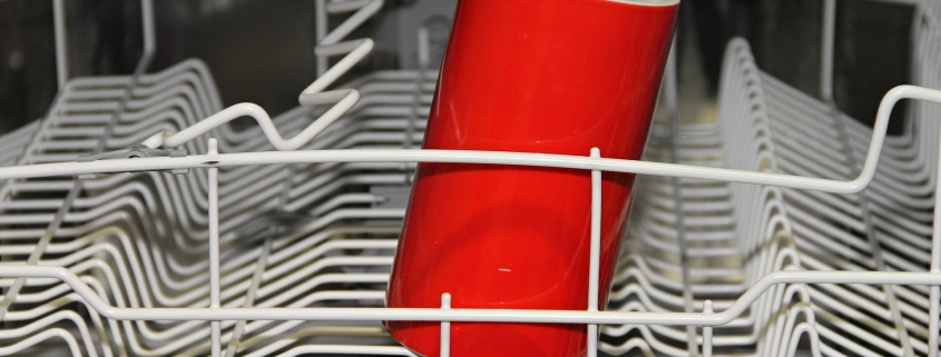 Does Your Dishwasher Smell? Here are 3 Potential Reasons Why
