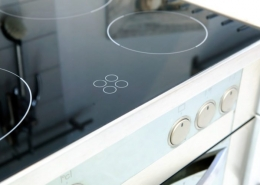 How to Clean Your Glass Stove Tops