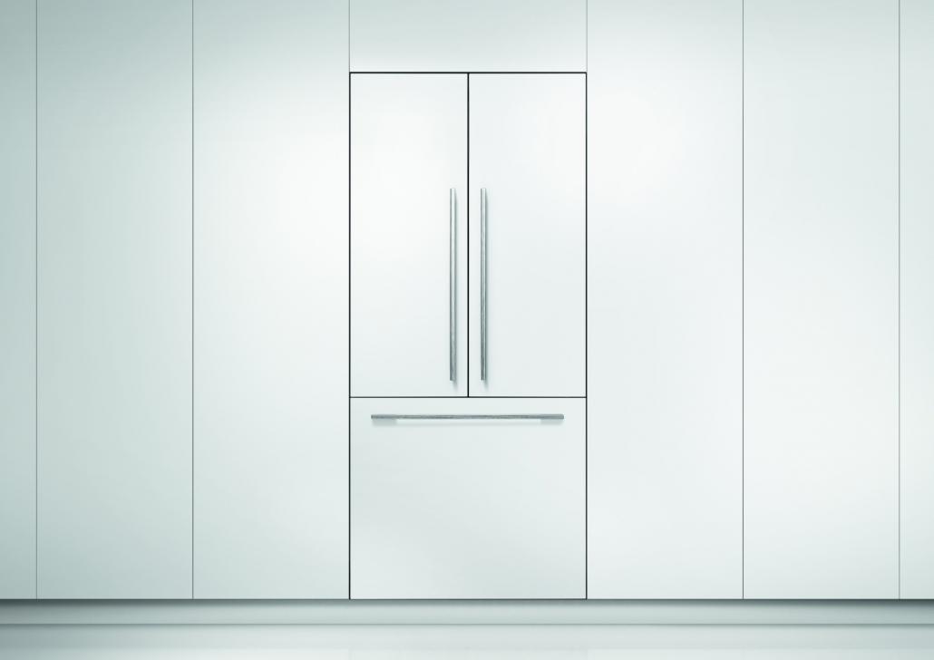 Need A New Fridge 5 Integrated Refrigerators Absolute
