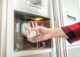 How to Try to Fix Common Refrigerator Problems