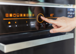 Most Common Oven Problems and What to Try to Fix Them