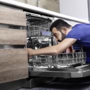 Dishwasher Repairing