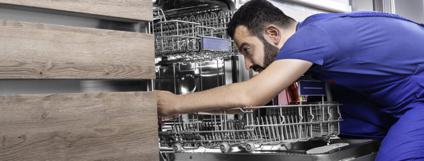Dishwasher Repairing